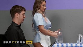 big butts like it big cali carter markus dupree yes in front of my salad brazzers