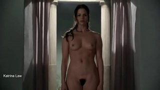 Celebrity Hairy Pussy Compilation (con nomi)